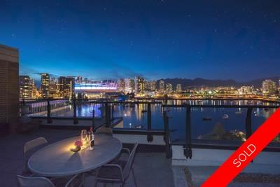 False Creek Condo for sale:  2 bedroom 1,370 sq.ft. (Listed 2018-02-18)