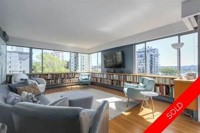 West End VW Condo for sale:  2 bedroom 1,000 sq.ft. (Listed 2018-06-02)