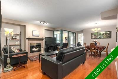 Mount Pleasant VE Condo for sale:  2 bedroom 1,392 sq.ft. (Listed 2018-10-27)