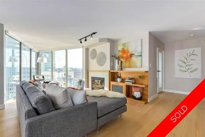 Yaletown Condo for sale:  2 bedroom 1,345 sq.ft. (Listed 2018-10-27)
