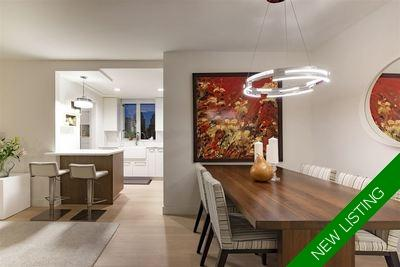 Yaletown Condo for sale:  2 bedroom 979 sq.ft. (Listed 2018-10-27)