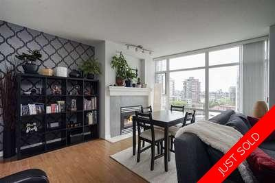 Yaletown Condo for sale:  2 bedroom 1,000 sq.ft. (Listed 2018-10-27)