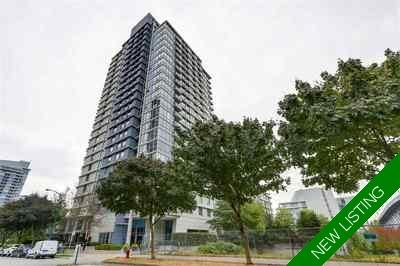 Yaletown Condo for sale:  2 bedroom 1,089 sq.ft. (Listed 2018-10-30)