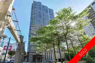 Yaletown Condo for sale: Pacific Landmark II 3 bedroom 1,124 sq.ft. (Listed 2019-06-24)