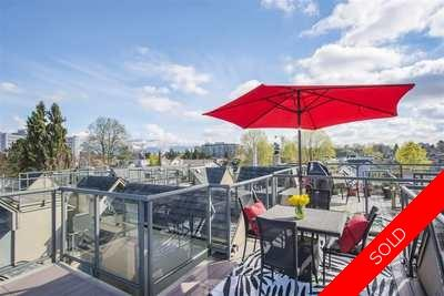 Fairview VW Townhouse for sale:  2 bedroom 893 sq.ft. (Listed 2019-06-29)