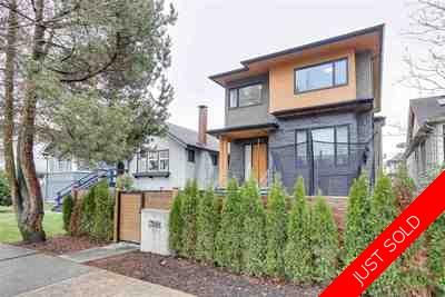Kitsilano House for sale:  5 bedroom 3,288 sq.ft. (Listed 2020-02-02)