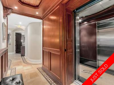 Yaletown Condo for sale:  3 bedroom 1,845 sq.ft. (Listed 2017-06-14)