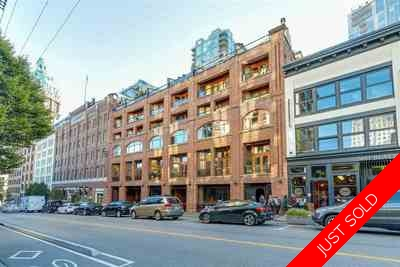 Downtown VW Condo for sale:  2 bedroom 1,495 sq.ft. (Listed 2017-10-05)