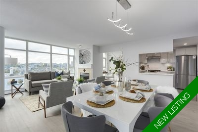 Yaletown Condo for sale:  2 bedroom 1,295 sq.ft. (Listed 2018-05-20)