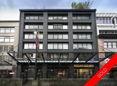 Yaletown Condo for sale:  2 bedroom 1,180 sq.ft. (Listed 2018-03-05)