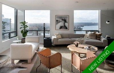 West End VW Condo for sale:  2 bedroom 2,257 sq.ft. (Listed 2019-09-23)