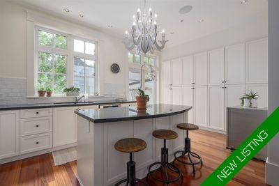Kitsilano Townhouse for sale:  3 bedroom 2,711 sq.ft. (Listed 2020-05-11)