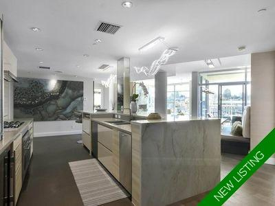 Yaletown Condo for sale:  2 bedroom 1,844 sq.ft. (Listed 2020-05-11)