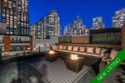 Yaletown Condo for sale:  2 bedroom 1,553 sq.ft. (Listed 2020-05-11)