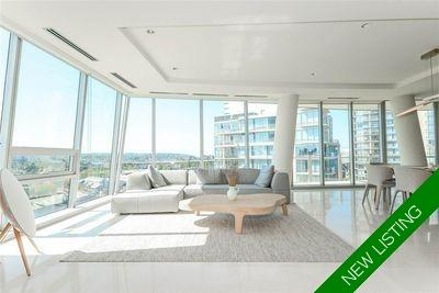 Yaletown Condo for sale:  3 bedroom 2,073 sq.ft. (Listed 2020-05-11)