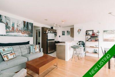 Coal Harbour Apartment/Condo for sale:  2 bedroom 865 sq.ft. (Listed 2020-08-01)